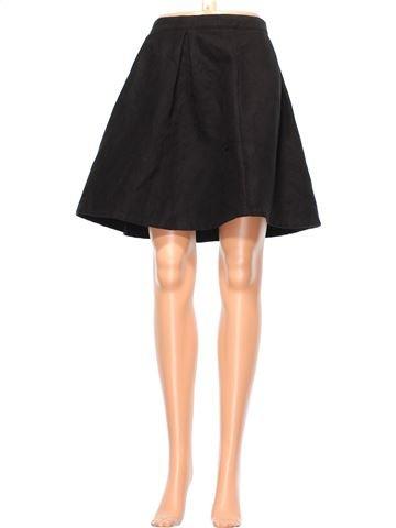 Skirt woman GLAMOUROUS UK 16 (L) winter #46509_1
