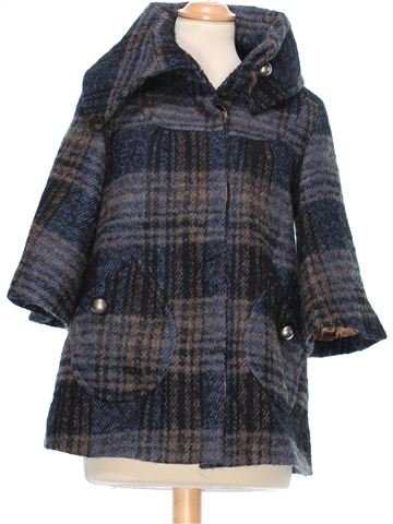 Coat woman RIVER ISLAND UK 8 (S) winter #46720_1