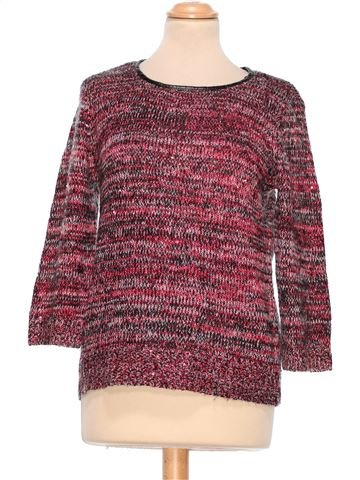 Long Sleeve Top woman M&CO UK 14 (L) winter #46849_1