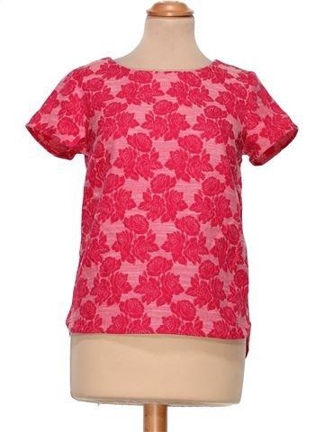 Short Sleeve Top woman VILA XS summer #47095_1