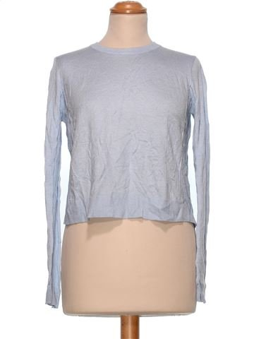 Long Sleeve Top woman TOPSHOP UK 8 (S) winter #47615_1