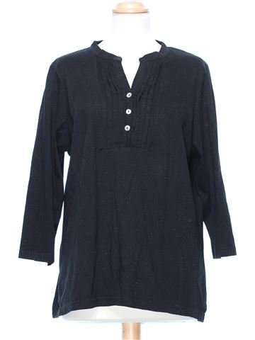 Long Sleeve Top woman COTTON TRADERS UK 20 (XL) winter #47786_1