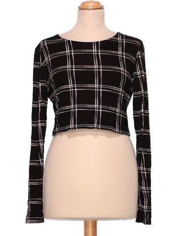 Long Sleeve Top woman SELECT S UK 12 (M) winter #47920_1