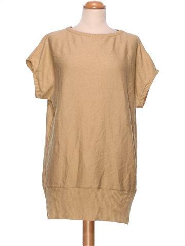 Short Sleeve Top woman SOUTH UK 12 (M) summer #48118_1