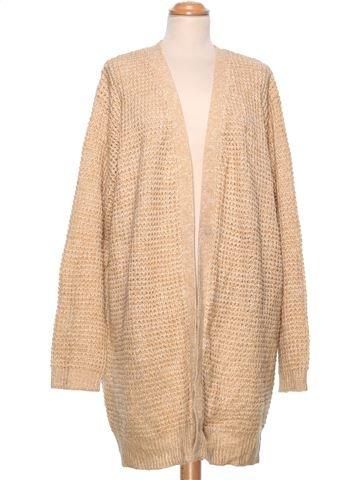 Cardigan woman PEP & CO UK 18 (XL) winter #48693_1