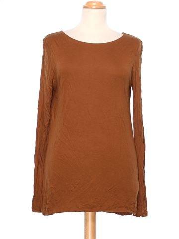 Long Sleeve Top woman HALLHUBER L summer #48715_1