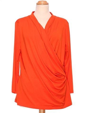 Long Sleeve Top woman CC L winter #49029_1