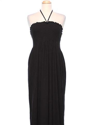 Dress woman DENIM CO UK 10 (M) summer #49438_1