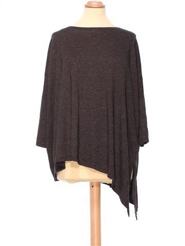 Short Sleeve Top woman CLOCKHOUSE XL summer #49455_1