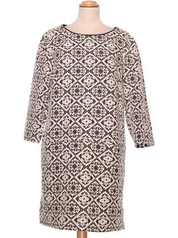 Dress woman M&CO UK 18 (XL) winter #49628_1