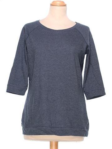 Short Sleeve Top woman JANINA UK 12 (M) summer #49659_1