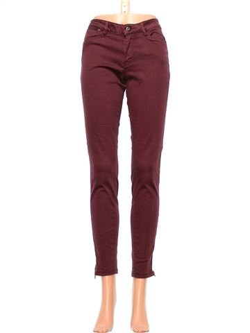 Jean woman FOREVER 21 UK 10 (M) winter #49666_1