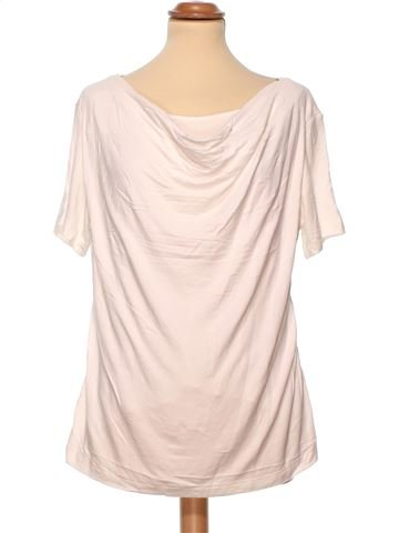Short Sleeve Top woman TOGETHER UK 16 (L) summer #49791_1