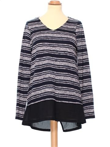 Long Sleeve Top woman M&CO UK 12 (M) winter #49834_1