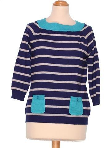 Long Sleeve Top woman M&CO UK 12 (M) winter #49875_1