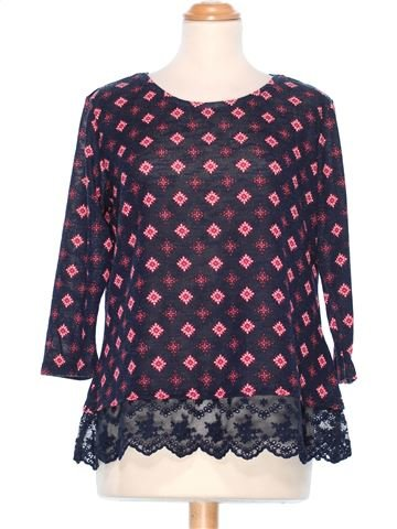 Long Sleeve Top woman COLOURS OF THE WORLD M winter #49946_1