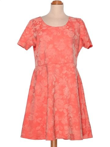 Dress woman DOROTHY PERKINS UK 16 (L) winter #49953_1