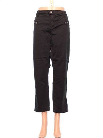 Trouser woman STREET ONE UK 18 (XL) winter #50047_1