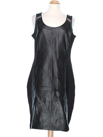 Dress woman JANINA UK 12 (M) winter #50085_1