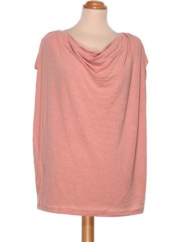 Short Sleeve Top woman SELECT UK 14 (L) summer #50185_1