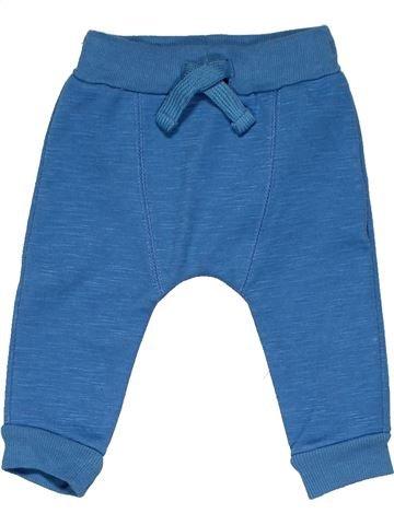 Trouser unisex F&F BABY blue 3 months winter #5028_1