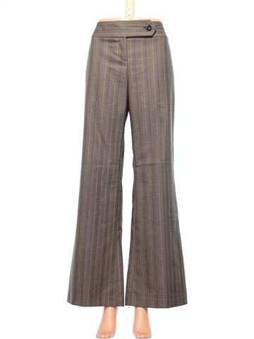 Trouser woman NEXT UK 8 (S) winter #50300_1