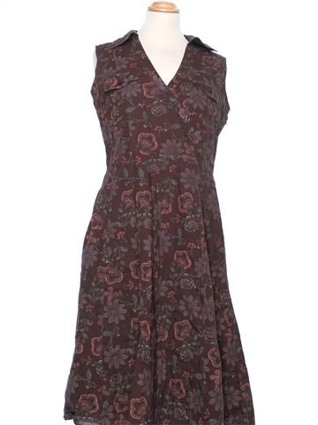 Dress woman AMARANTO UK 14 (L) summer #50341_1