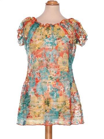 Short Sleeve Top woman PER UNA UK 14 (L) summer #50350_1