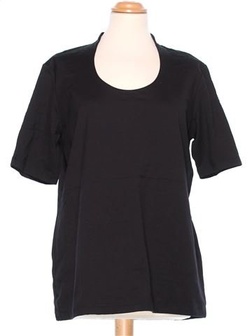 Short Sleeve Top woman S OLIVER UK 18 (XL) summer #50808_1