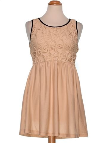 Dress woman RIVER ISLAND UK 10 (M) summer #50837_1