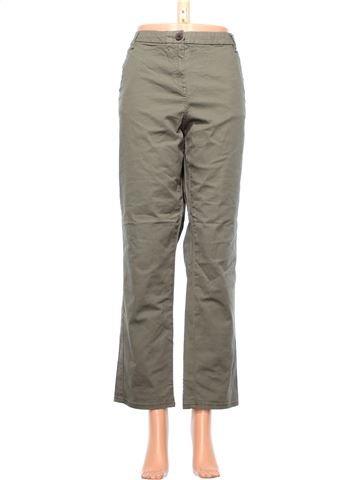 Trouser woman MAINE UK 14 (L) summer #50907_1