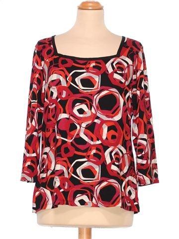 Long Sleeve Top woman M&S UK 14 (L) winter #50922_1