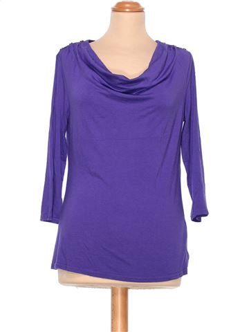 Long Sleeve Top woman BHS UK 12 (M) winter #50945_1