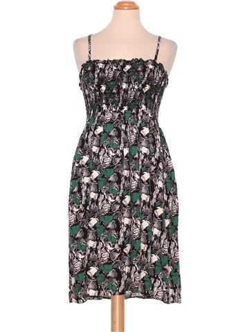 Dress woman CLOCK HOUSE UK 10 (M) summer #51066_1
