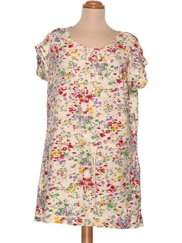 Short Sleeve Top woman FAT FACE UK 14 (L) summer #51278_1