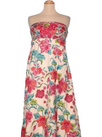 Dress woman MONSOON UK 10 (M) summer #51702_1