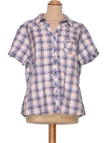 Short Sleeve Top woman COTTON TRADERS UK 18 (XL) summer #51774_1