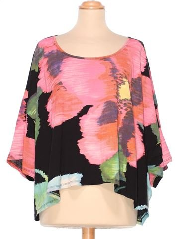 Short Sleeve Top woman TOPSHOP L summer #51789_1