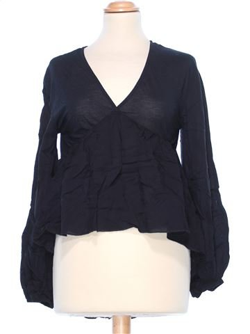 Long Sleeve Top woman DIVIDED XS summer #51910_1