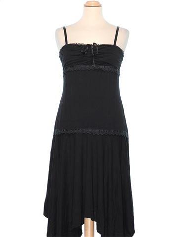 Dress woman CLOCK HOUSE UK 14 (L) summer #51913_1