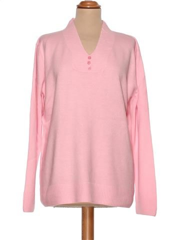 Jumper woman EMRECO UK 18 (XL) winter #52042_1