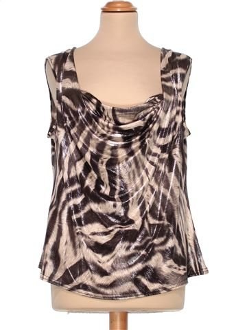 Short Sleeve Top woman ROMAN UK 20 (XL) summer #52052_1