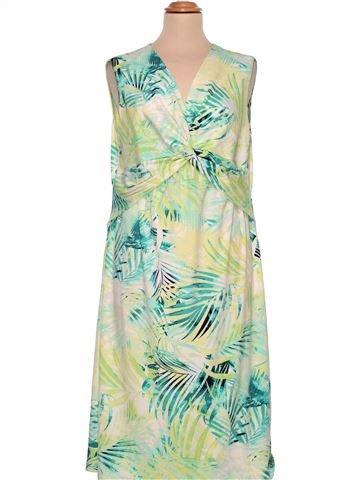 Dress woman CHARLES VÖGELE UK 14 (L) summer #52083_1