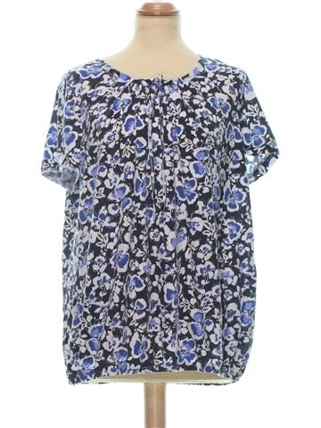 Short Sleeve Top woman BM CASUAL UK 18 (XL) summer #5210_1