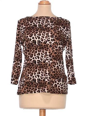 Long Sleeve Top woman M&S UK 12 (M) winter #52112_1