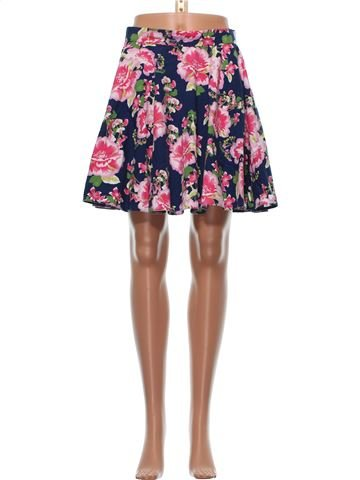 Skirt woman JANE NORMAN UK 12 (M) summer #5237_1