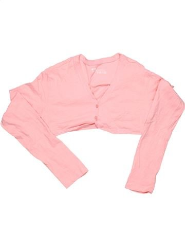 Bolero girl WE pink 12 years summer #5238_1