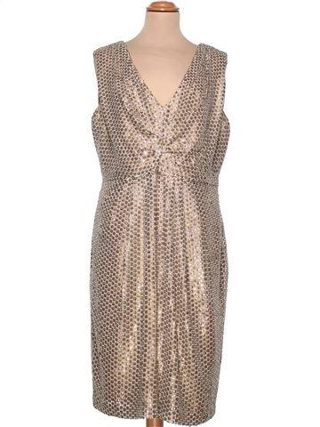 Dress woman MONSOON UK 14 (L) summer #52698_1