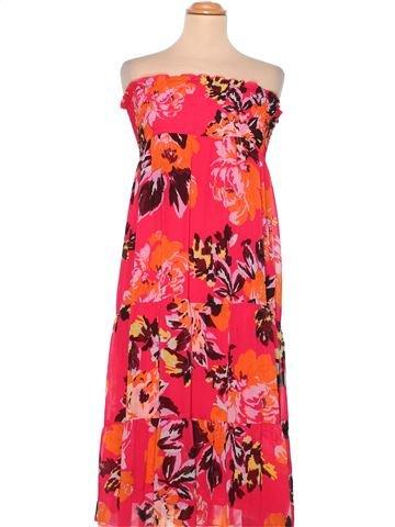 Dress woman MATALAN UK 12 (M) summer #52728_1
