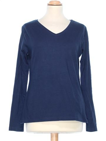 Long Sleeve Top woman BLUE MOTION L winter #52798_1